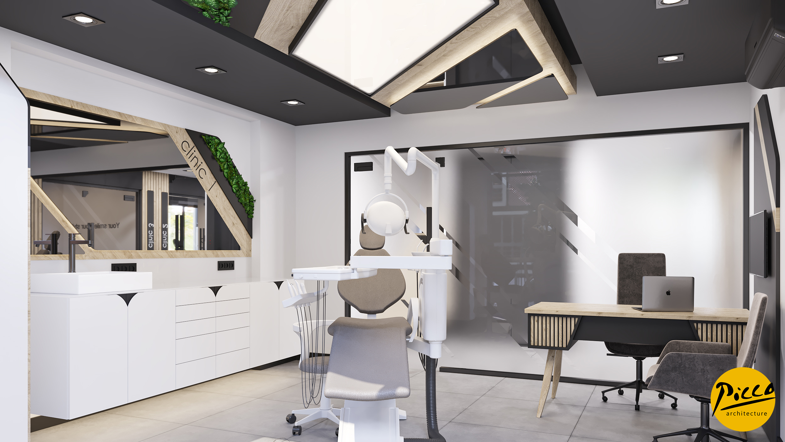 MDC Ağız ve Diş Sağlığı Polikliniği – İstanbul