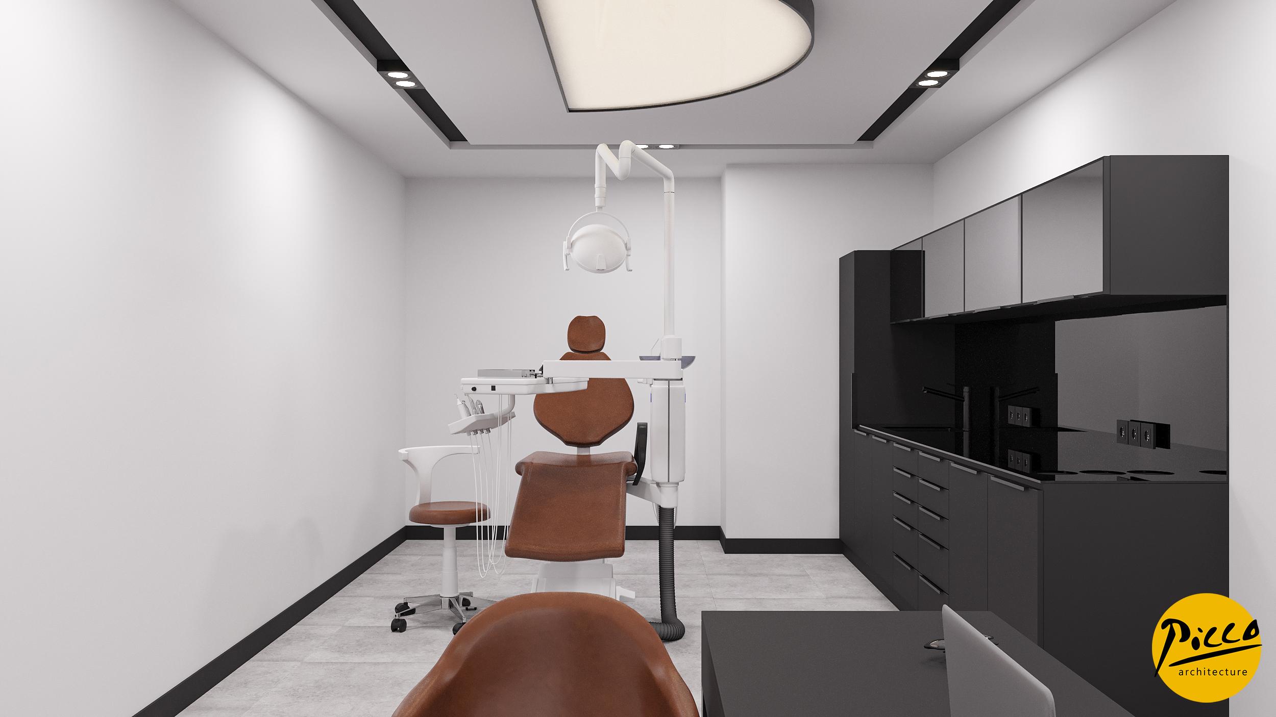 İnci Dent Ağız ve Diş Sağlığı Polikliniği – Isparta